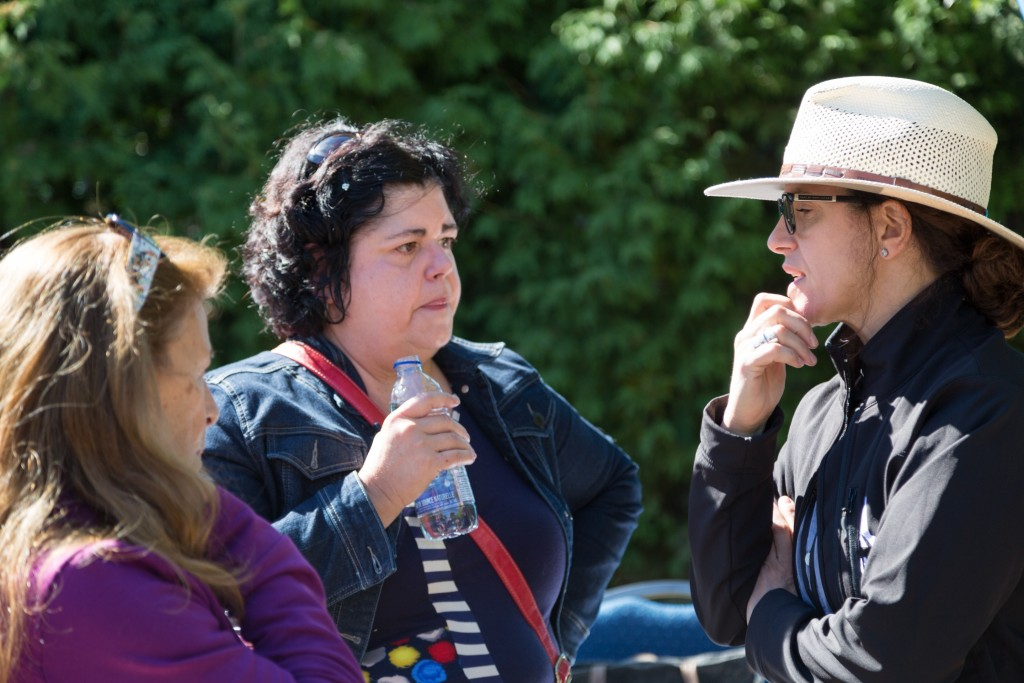 Pique-nique communautaire Verdun/Le Sud-Ouest du 25 septembre